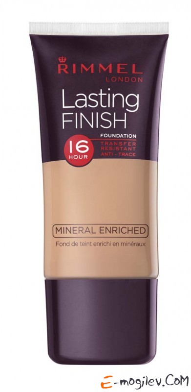 Rimmel Lasting Finish, тон 202