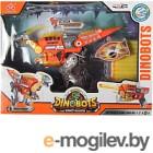 Бластер Maya Toys Бластер-динозавр. Велоцираптор / SB398