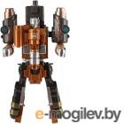 Робот-трансформер Maya Toys Робо-бластер Разъяренный тигр / SB201