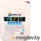 Антисептик для древесины Colorika & Tex Консепт (10кг)