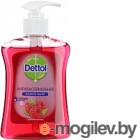 Мыло жидкое Dettol Малина антибактериальное (250мл)