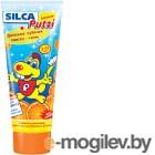 Зубная паста детская Silca Putzi апельсин (75мл)