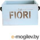 Ящик для хранения Grifeldecor Flori (20x16x12)