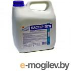 обработка обработка Жидкое безхлорное средство Маркопул-Кэмиклс Мастер-Пул 3л М21
