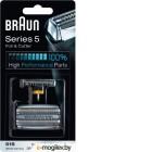 Принадлежности для бритв Сетка и режущий блок Braun Series 5 51S 8000-360 75035660