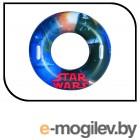 Круги Круг для плавания BestWay Star Wars 91203