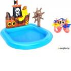 BestWay Tug Boat 52211