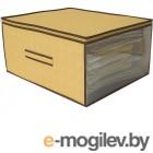 Органайзеры, кофры и вакуумные пакеты для хранения Кофр Cofret 60x50x30cm 1405