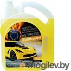 Антифриз EUROcar Готовый желтый G11 / EC-11-5Y (5кг)