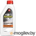 Антифриз Texaco Havoline XLC+B (OFO2) (ELC) / 803243NKE (1л)
