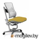 Чехол для стула Comf-Pro Angel Chair (желтый велюр)