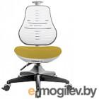 Чехол для стула Comf-Pro Conan (желтый велюр)