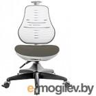 Чехол для стула Comf-Pro Conan (серый стрейч)