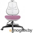 Чехол для стула Comf-Pro Conan (розовый велюр)