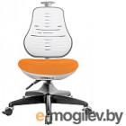 Чехол для стула Comf-Pro Conan (оранжевый велюр)