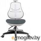 Чехол для стула Comf-Pro Conan (серый велюр)