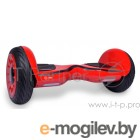 Гироскутер Cactus CS-GYROCYCLE_SUV2_RD 10.5 4000mAh красный