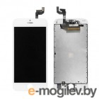 дисплеи Monitor LCD iPhone 6S White модуль в сборе