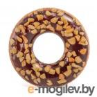 Круги Intex Пончик Шоколад 56262
