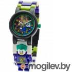 Электронные часы Lego Super Heroes Joker 8020240