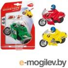 Мотоциклы Dickie Toys Мотоцикл 3342004