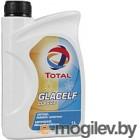 Антифриз Total Glacelf Classic / 172768 (1л, концентрат синий)