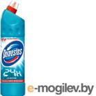 Чистящее средство для унитаза Domestos Atlantic Fresh с дезинфицирующим эффектом (1.25л)