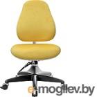 Чехол для стула Comf-Pro Match (желтый велюр)