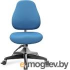Чехол для стула Comf-Pro Match (голубой стрейч)