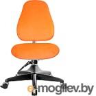 Чехол для стула Comf-Pro Match (оранжевый велюр)