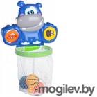 Игровой набор для ванны Haiyuanquan Баскетбол / 8825A