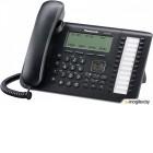 Проводной телефон Panasonic KX-NT546 Black