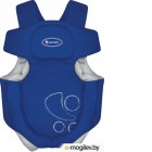 Сумка-кенгуру Lorelli Traveller Blue (10010060002)