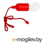 Потолочные и настенные светильники Bradex Лампочка Red TD 0418