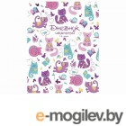 Феникс Дневник Цветные котики 46857