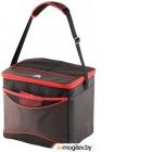 Термосумки Igloo CollapseCool 24 18L Vlack-Red 162722