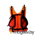 Спасательные жилеты Таежник Бриз-2 Orange р.58-64