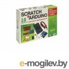 ARDUINO Дерзай! ScratchArduino 18 проектов для юных программистов  книга 978-5-9775-3959-3