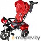 Детский велосипед Sundays SN-4in1-TR-01 (красный)