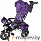 Детский велосипед Sundays SN-4in1-TR-01 (фиолетовый)