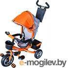 Детский велосипед Sundays SN-4in1-TR-04 (оранжевый)