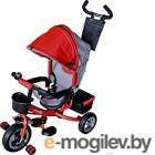 Детский велосипед Sundays SN-4in1-TR-04 (красный)
