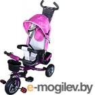 Детский велосипед Sundays SN-4in1-TR-04 (пурпурный)