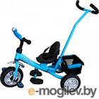 Детский велосипед Sundays SN-2in1-TR-14 (голубой)