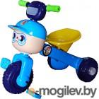Детский велосипед Sundays SN-TR-33 (голубой)