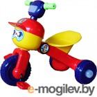 Детский велосипед Sundays SN-TR-33 (красный)