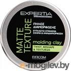 Гель для укладки волос Farcom Professional Expertia моделирующий с матирующим эффектом (100мл)