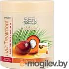 Маска для волос Farcom Professional Seri Natural Line мгновенное оживление и смягчение (1л)