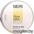 Воск для укладки волос Farcom Professional Seri экстра-блеск слабой фиксации (100мл)