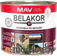 Грунтовка MAV Belakor-01 (2.4л, серый)